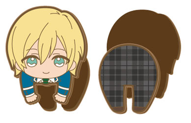 Ensemble Stars! - Nokkari Rubber Clip vol.4 6Pack BOX(Pre-order)あんさんぶるスターズ! のっかりラバークリップvol.4 6個入りBOXAccessory