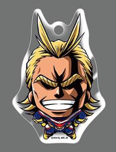 Boku no Hero Academia - Miagete Mascot 6Pack BOX(Pre-order)僕のヒーローアカデミア みあげてますこっと 6パック入りBOXAccessory