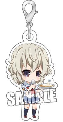 High School Fleet - Trading Zipper Mascot 12Pack BOX(Pre-order)ハイスクール・フリート トレーディングファスナーマスコット 12パック入りBOXAccessory