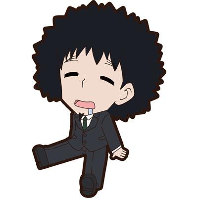 Himouto! Umaru-chan - Petanko Trading Rubber Strap 10Pack BOX(Pre-order)干物妹!うまるちゃん ぺたん娘トレーディングラバーストラップ 10個入りBOXAccessory