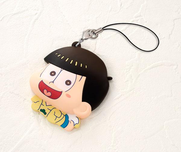 Tama Colle PuniPuni Hoppe Mascot - Osomatsu-san 8Pack BOX(Pre-order)タマコレ ぷにぷにほっぺますこっと おそ松さん 8個入りBOXAccessory