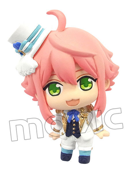 Color Colle - Ensemble Stars! Vol.3 8Pack BOX(Pre-order)カラコレ あんさんぶるスターズ! 第3弾 8個入りBOXAccessory
