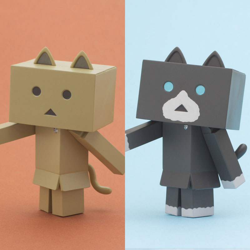 Nyanboard figure collection 10Pack BOX(Pre-order)ニャンボー figure collection 10個入りBOXAccessory