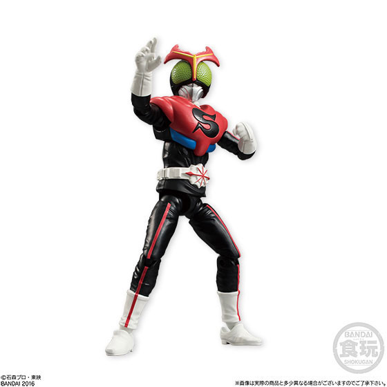 SHODO - Kamen Rier VS (Versus) Part.3 10Pack BOX (CANDY TOY, Tentative Name)(Pre-order)SHODO 仮面ライダーVS(ヴァーサス)3 10個入りBOX (食玩・仮称)Accessory