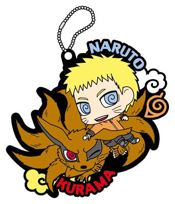 Rubber Mascot Buddy Colle - BORUTO -NARUTO THE MOVIE- Seichou shita Ore-tachi Dattebayo Hen 6Pack BOX(Pre-order)ラバーマスコット バディコレ BORUTO -NARUTO THE MOVIE- 成長したオレたちだってばよ編 6個入りBOXAccessory