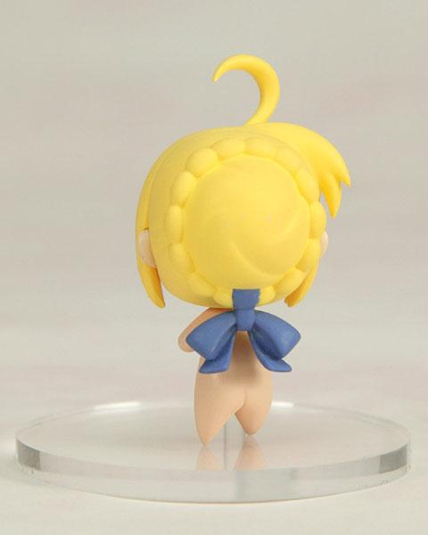 Fate/Grand Order - GudaGuda Figure Strap: Blue Saber GudaGuda(Pre-order)Fate/Grand Order ぐだぐだフィギュアストラップ 青セイバー ぐだぐだAccessory