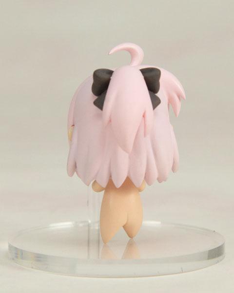 Fate/Grand Order - GudaGuda Figure Strap: Sakura Saber GudaGuda(Pre-order)Fate/Grand Order ぐだぐだフィギュアストラップ 桜セイバー ぐだぐだAccessory