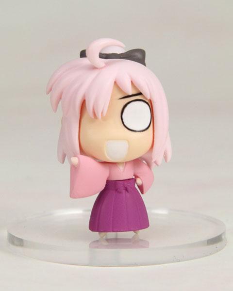Fate/Grand Order - GudaGuda Figure Strap: Sakura Saber(Pre-order)Fate/Grand Order ぐだぐだフィギュアストラップ 桜セイバーAccessory