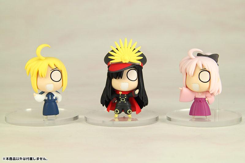 Fate/Grand Order - GudaGuda Figure Strap: Nob(Pre-order)Fate/Grand Order ぐだぐだフィギュアストラップ ノッブAccessory
