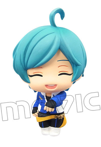 Color Colle Ensemble Stars! Vol.4 8Pack BOX(Pre-order)カラコレ あんさんぶるスターズ! 第4弾 8個入りBOXAccessory