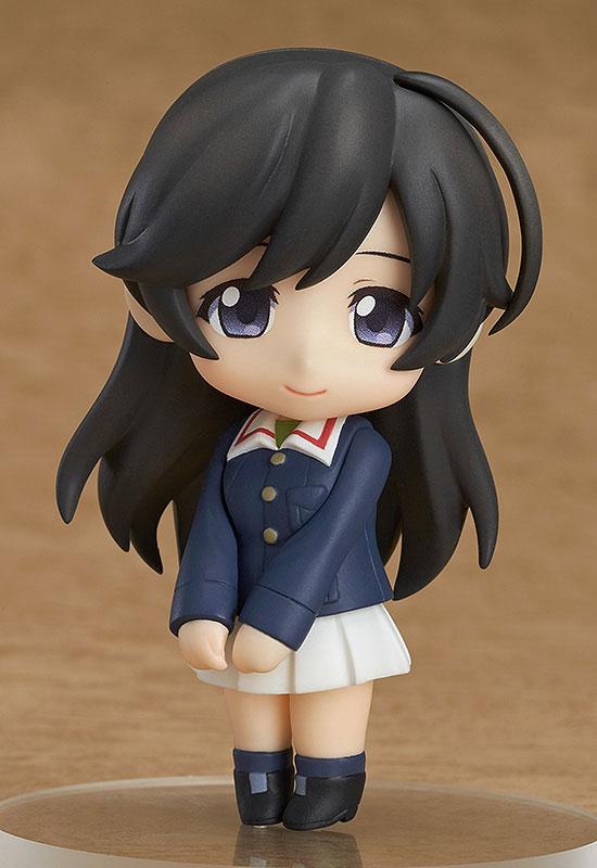 Nendoroid Petite - Girls und Panzer 12Pack BOX(Pre-order)ねんどろいどぷち ガールズ&パンツァー 12個入りBOXAccessory