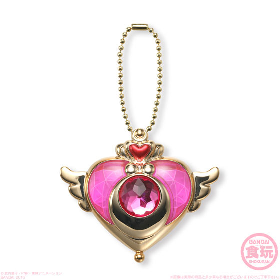 Miniaturely Tablet Sailor Moon 10Pack BOX (CANDY TOY, Tentative Name)(Pre-order)ミニチュアリータブレット セーラームーン 10個入りBOX (食玩・仮称)Accessory