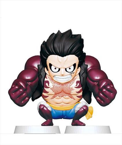 Ani-chara Heroes - ONE PIECE Dressrosa Hen Part.3 15Pack BOX(Pre-order)アニキャラヒーローズ ワンピース ドレスローザ編 其の参 15個入りBOXAccessory