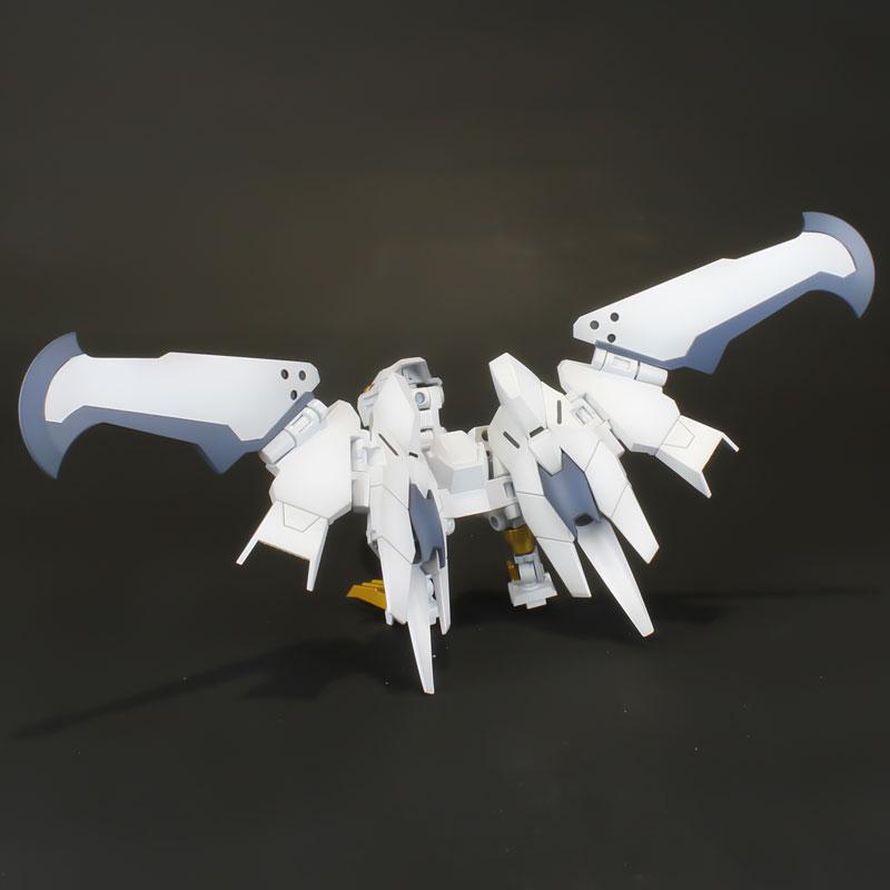 プラアクト・オプション・シリーズ07:鴎 (カモメ)