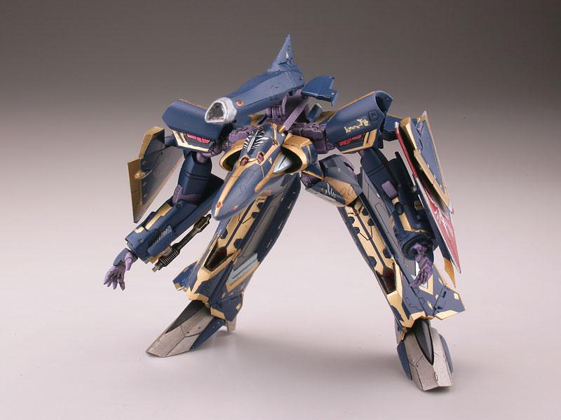 Macross Modelers X GiMIX Delta GiMCR17 Sv 262Hs Draken III Keith Custom 2 Mode Set Plastic ModelReleased