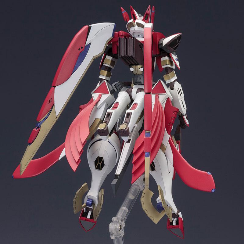 amiami character amp hobby shop ginga kikotai majestic