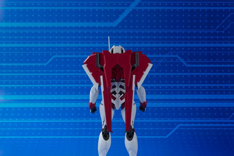 S.H. Figuarts - Strike Interceptor