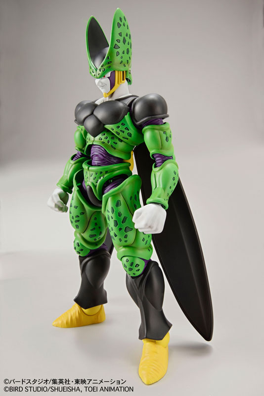 Figure-rise Standard - Dragon Ball: Cell (Complete Form)(Pre-order)フィギュアライズ スタンダード ドラゴンボール セル(完全体)Scale Figure