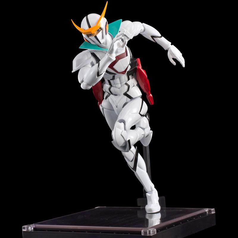 Tatsunoko Heroes Fighting Gear - Casshan Action Figure(Pre-order)タツノコヒーローズ ファイティングギア 新造人間キャシャーン アクションフィギュアScale Figure