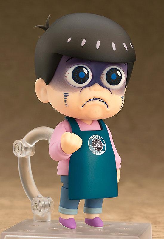 Nendoroid - Osomatsu-san: Todomatsu Matsuno(Pre-order)ねんどろいど おそ松さん 松野トド松Nendoroid