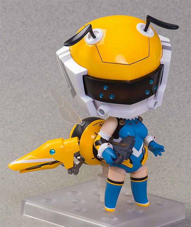 [Bonus] Nendoroid - School Shock: Liu Li(Pre-order)【特典】ねんどろいど 雛蜂 琉璃Nendoroid