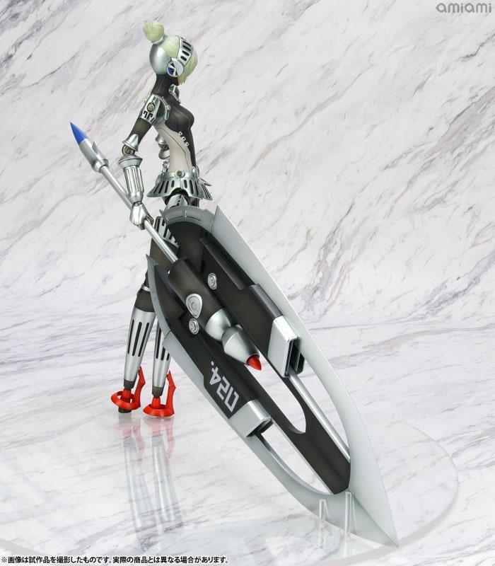 ペルソナ4 ジ・アルティメット イン マヨナカアリーナ 機体番号024 1/8 完成品フィギュア