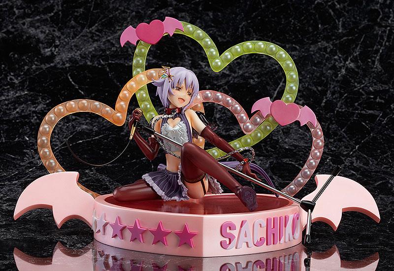 THE IDOLM@STER Cinderella Girls - Sachiko Koshimizu Self-Proclaimed Cute Ver. On Stage Edition 1/8 Complete Figure(Pre-order)アイドルマスター シンデレラガールズ 輿水幸子 自称・カワイイVer. オン・ザ・ステージ版 1/8Scale Figure