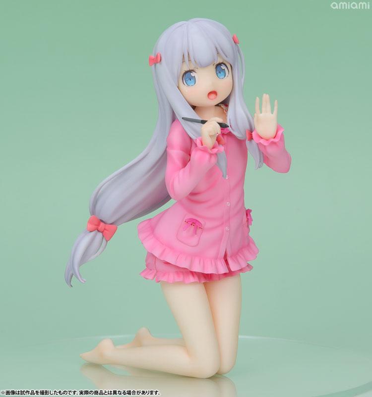 DreamTech - Eromanga Sensei: Sagiri Izumi Sweet Ver. 1/8 Complete Figure(Pre-order)ドリームテック エロマンガ先生 和泉紗霧 Sweet Ver. 1/8 完成品フィギュアScale Figure