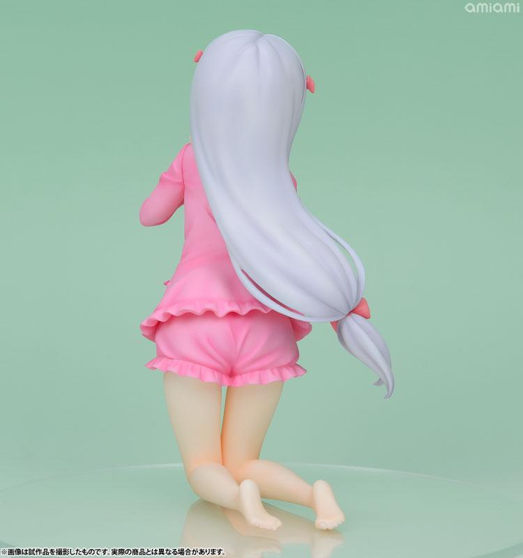 DreamTech - Eromanga Sensei: Sagiri Izumi Sweet Ver. Deluxe 1/8 Complete Figure(Pre-order)ドリームテック エロマンガ先生 和泉紗霧 Sweet Ver.デラックス 1/8 完成品フィギュアScale Figure