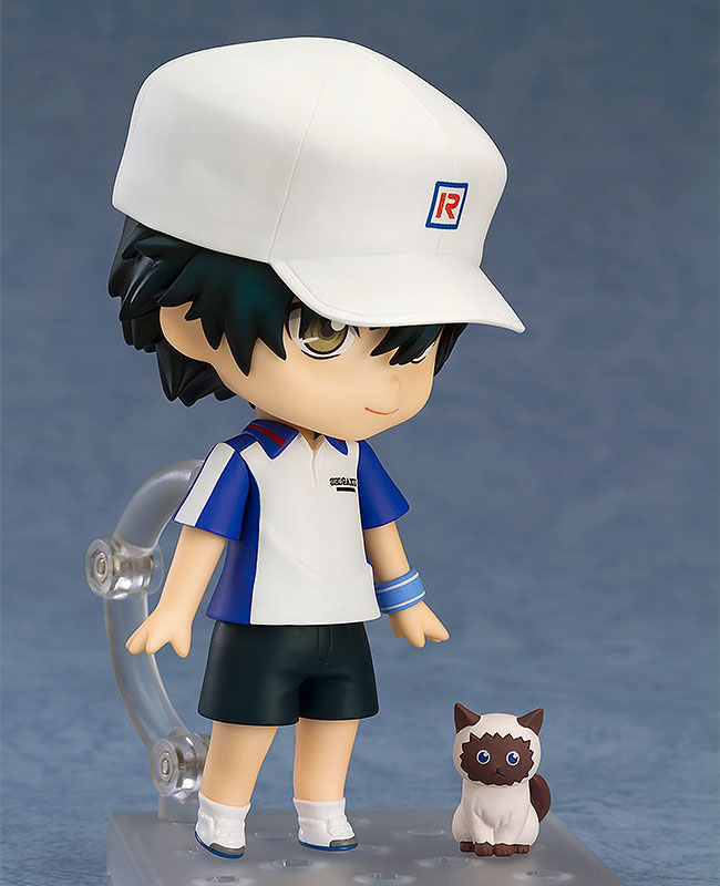 Nendoroid - The New Prince of Tennis: Ryoma Echizen(Pre-order)ねんどろいど 新テニスの王子様 越前リョーマNendoroid