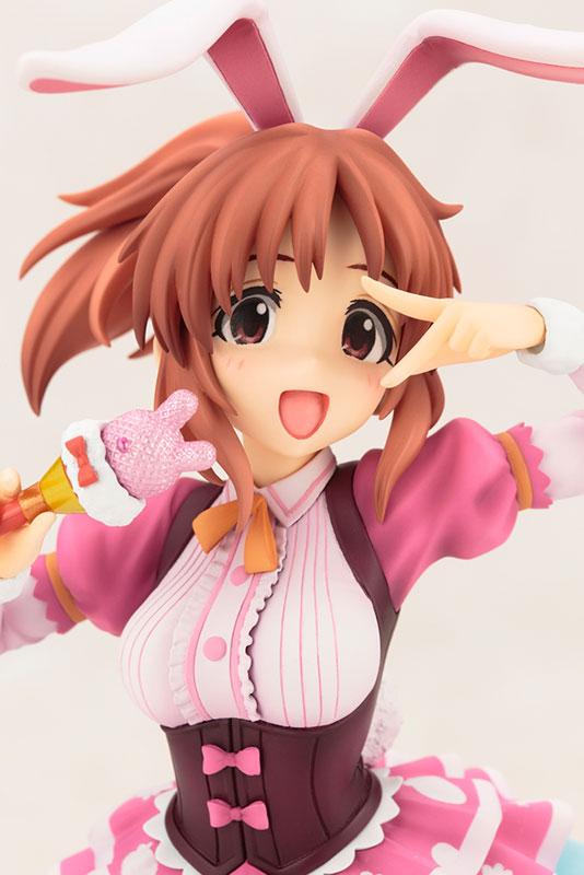 THE IDOLM@STER Cinderella Girls - Nana Abe -Meruhen Change!- 1/8 Complete Figure(Pre-order)アイドルマスター シンデレラガールズ 安部菜々 -メルヘンチェンジ!- 1/8 完成品フィギュアScale Figure