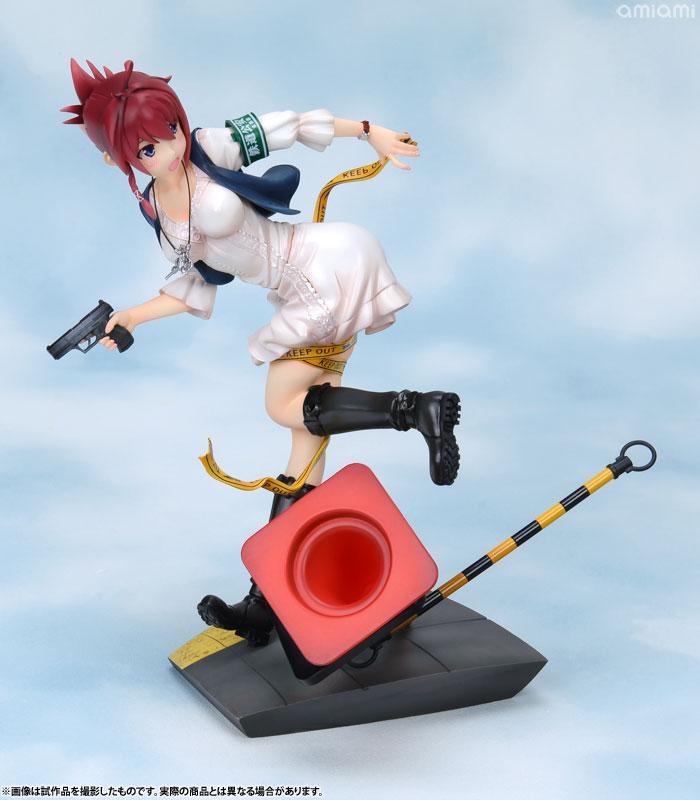 RAIL WARS! - Aoi Sakurai 1/8 Complete Figure(Pre-order)RAIL WARS! 桜井あおい 1/8 完成品フィギュアScale Figure