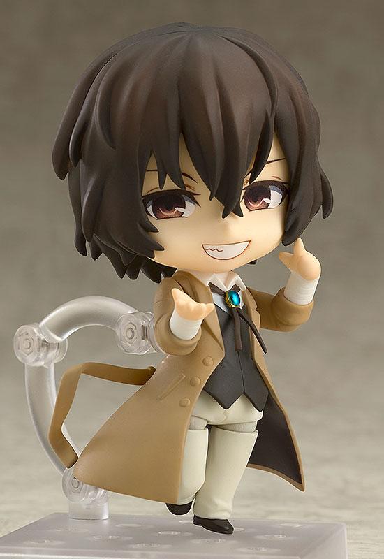Nendoroid - Bungo Stray Dogs: Osamu Dazai(Pre-order)ねんどろいど 文豪ストレイドッグス 太宰治Nendoroid