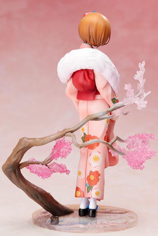 MEIKO -Hanairogoromo- 1/8 Complete Figure(Pre-order)MEIKO ~花色衣~ 1/8 完成品フィギュアScale Figure
