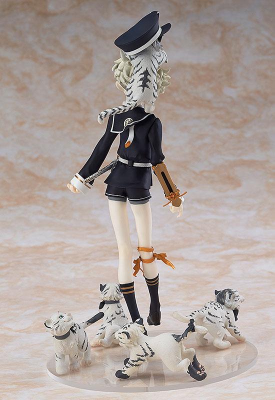 Touken Ranbu Online - Gokotai 1/8 Complete Figure(Pre-order)刀剣乱舞-ONLINE- 五虎退 1/8 完成品フィギュアScale Figure