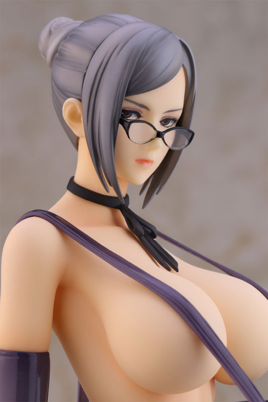 Prison School - Meiko Shiraki 1/6 Complete Figure(Pre-order)監獄学園(プリズンスクール) 白木芽衣子 1/6 完成品フィギュアScale Figure
