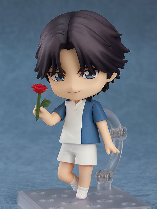 Nendoroid - The New Prince of Tennis: Keigo Atobe(Pre-order)ねんどろいど 新テニスの王子様 跡部景吾Nendoroid