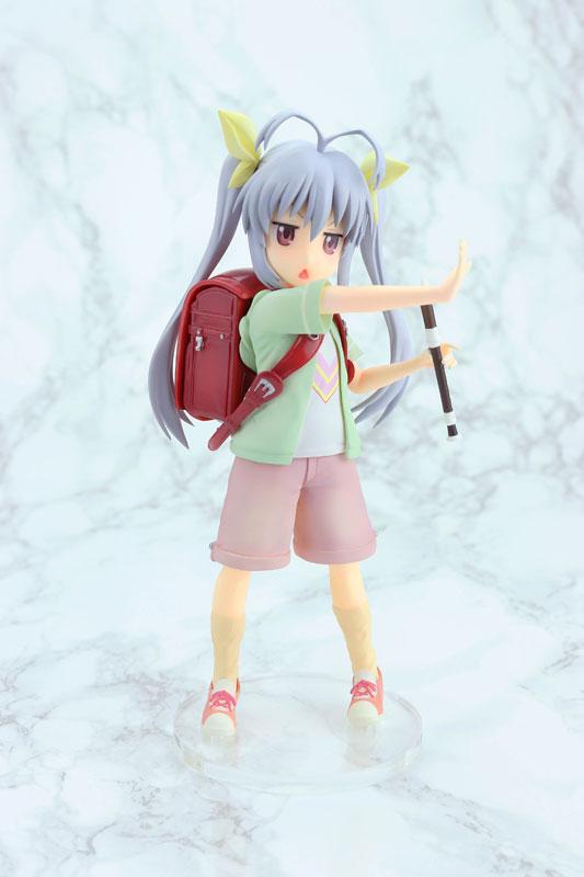 Non Non Biyori Repeat - Renge Miyauchi 1/7 Complete Figure(Pre-order)のんのんびよりりぴーと 宮内れんげ 1/7 完成品フィギュアScale Figure