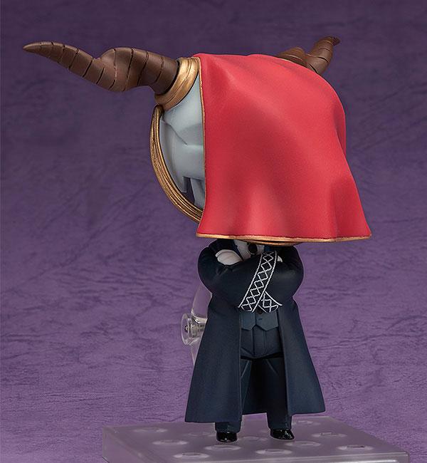 Nendoroid - Mahoutsukai no Yome: Elias Ainsworth(Pre-order)ねんどろいど 魔法使いの嫁 エリアス・エインズワースNendoroid