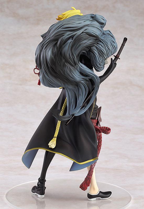 Touken Ranbu Online - Shishio 1/8 Complete Figure(Pre-order)刀剣乱舞-ONLINE- 獅子王 1/8 完成品フィギュアScale Figure