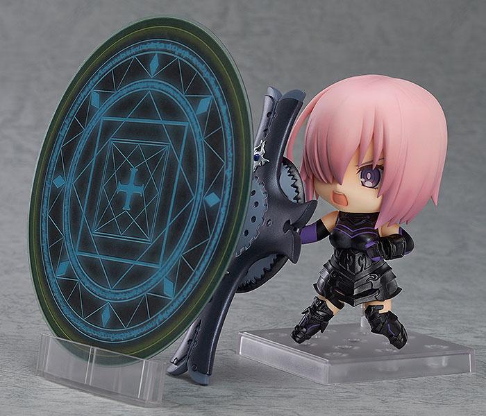 Nendoroid Fate/Grand Order - Shielder / Matthew Kyrielite(Pre-order)ねんどろいど Fate/Grand Order シールダー/マシュ・キリエライトNendoroid