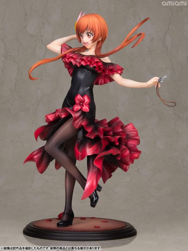Nisekoi - Marika Tachibana 1/7 Complete Figure(Pre-order)ニセコイ 橘万里花 1/7 完成品フィギュアScale Figure