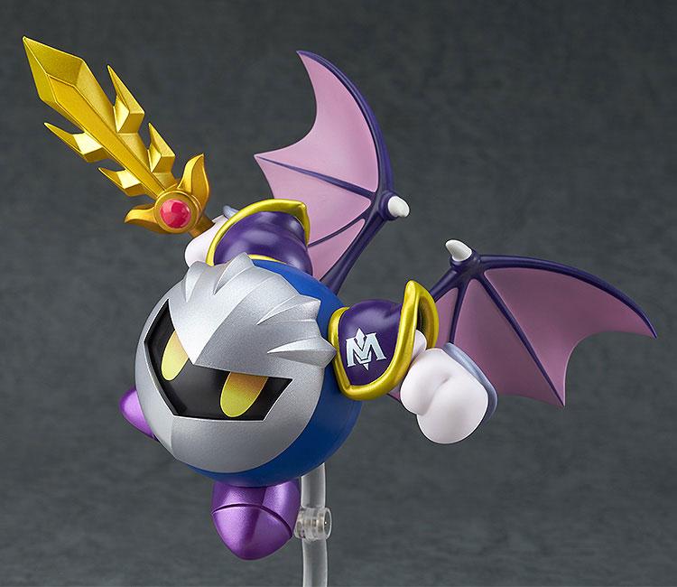 Nendoroid - Hoshi no Kirby: Meta Knight(Pre-order)ねんどろいど 星のカービィ メタナイトNendoroid