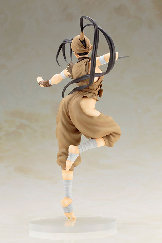 STREET FIGHTER BISHOUJO - Ibuki 1/7 Complete Figure(Pre-order)STREET FIGHTER美少女 いぶき 1/7 完成品フィギュアScale Figure