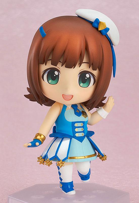 Nendoroid Co-de - THE IDOLM@STER Platinum Stars: Haruka Amami Twinkle Star Co-de(Pre-order)ねんどろいどこ~で アイドルマスター プラチナスターズ 天海春香 トゥインクルスターコーデNendoroid