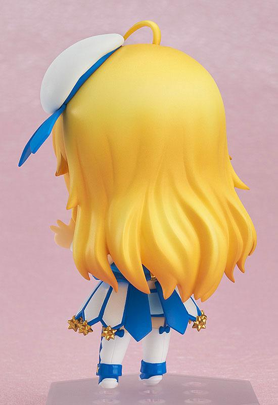Nendoroid Co-de - THE IDOLM@STER Platinum Stars: Miki Hoshii Twinkle Star Co-de(Pre-order)ねんどろいどこ~で アイドルマスター プラチナスターズ 星井美希 トゥインクルスターコーデNendoroid