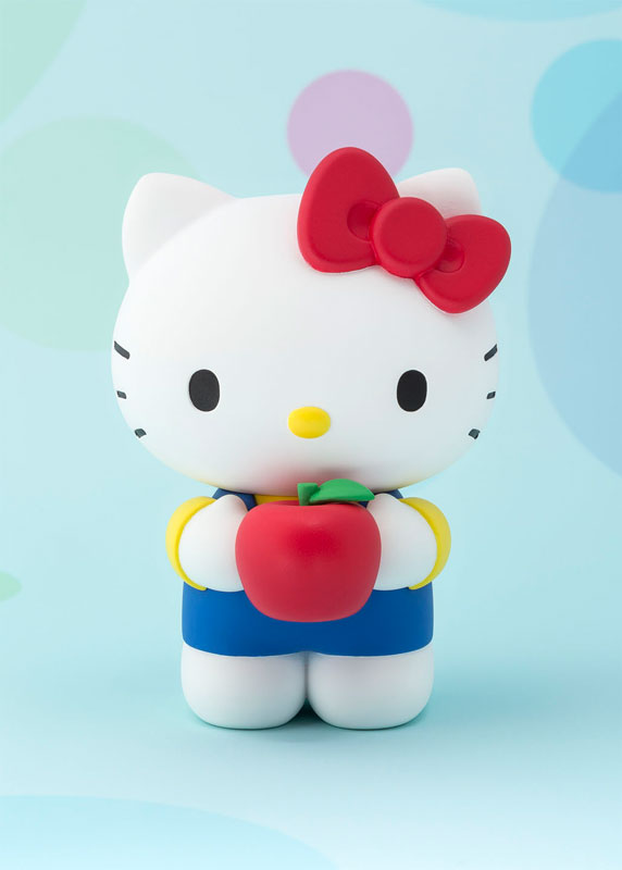 Figuarts ZERO - Hello Kitty (Blue)(Pre-order)フィギュアーツZERO ハローキティ(あお)Scale Figure