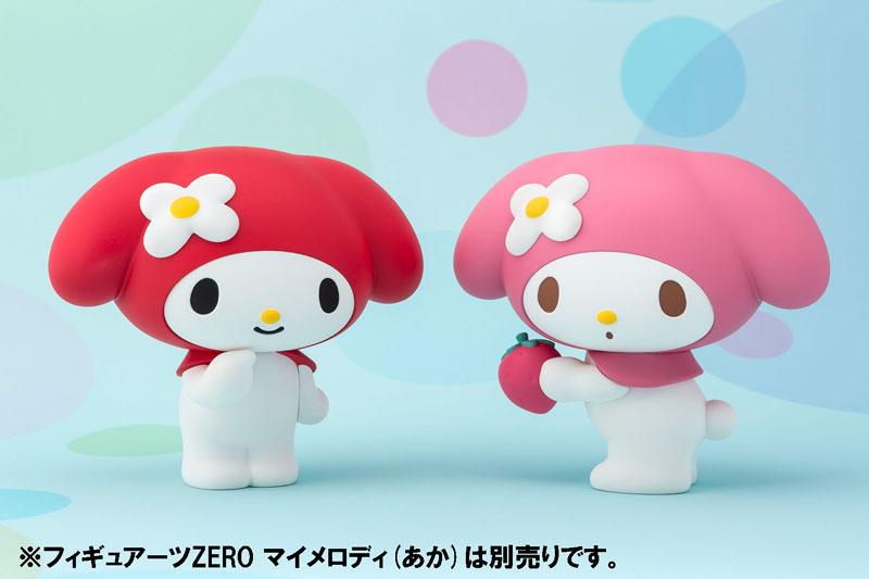 Figuarts ZERO - My Melody (Pink)(Pre-order)フィギュアーツZERO マイメロディ(ぴんく)Scale Figure