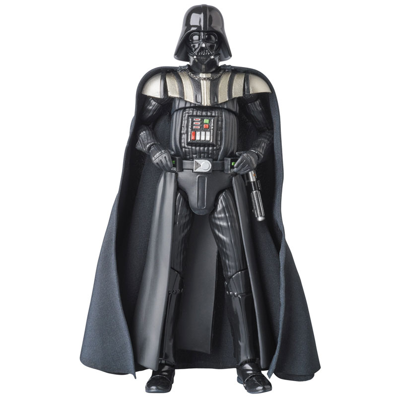 MAFEX No.037 Darth Vader (REVENGE OF THE SITH Ver.)
