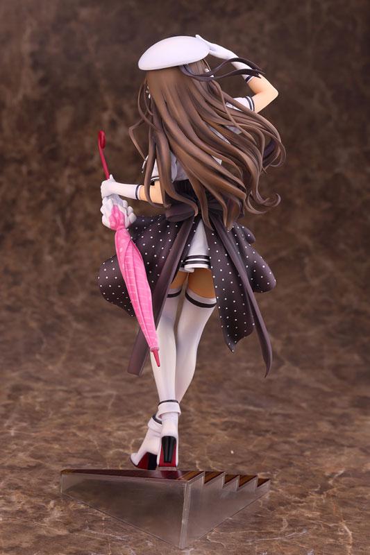 CHUNITHM - Haruna Mishima 1/7 Complete Figure(Pre-order)CHUNITHM チュウニズム 美嶋はるな 1/7 完成品フィギュアScale Figure